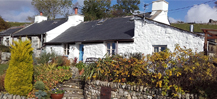 Lower Cottage Garreg Gron